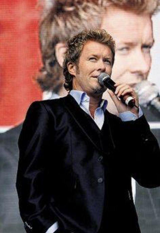 Magne Furuholmen Handsome Faces Musician Pop Music