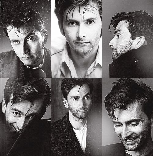 "David Tennant (on being voted Sexiest Actor): ""Well, I'm not sure what to say about being called the sexiest actor of the year. I'm very flattered and somewhat bewildered. All I know is that I voted for John Barrowman."""