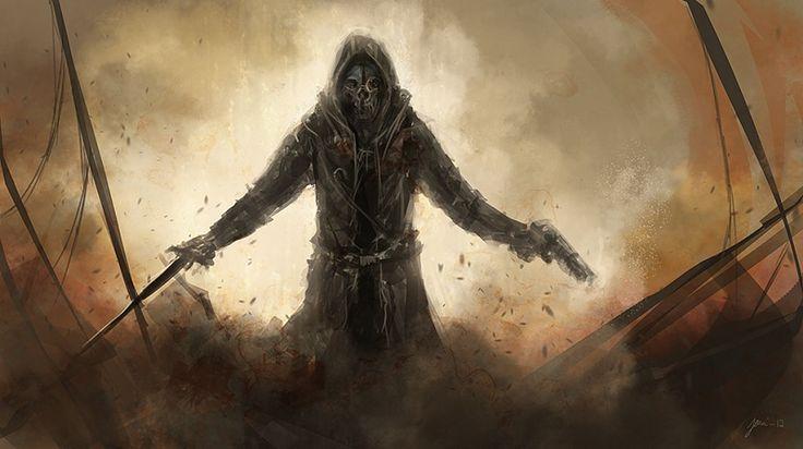 Dishonored 2, rilasciata una galleria dedicata ad armi, gadget e abilità  #follower #daynews - http://www.keyforweb.it/dishonored-2-galleria-armi-gadget-abilita/