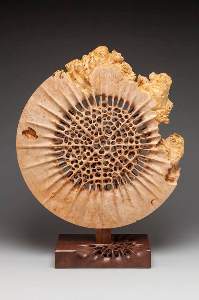 Top 25 Best Wood Sculpture Ideas On Pinterest Modern