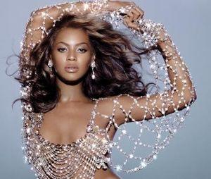 ドライブにおすすめのラブソング。ビヨンセ (Beyoncé)