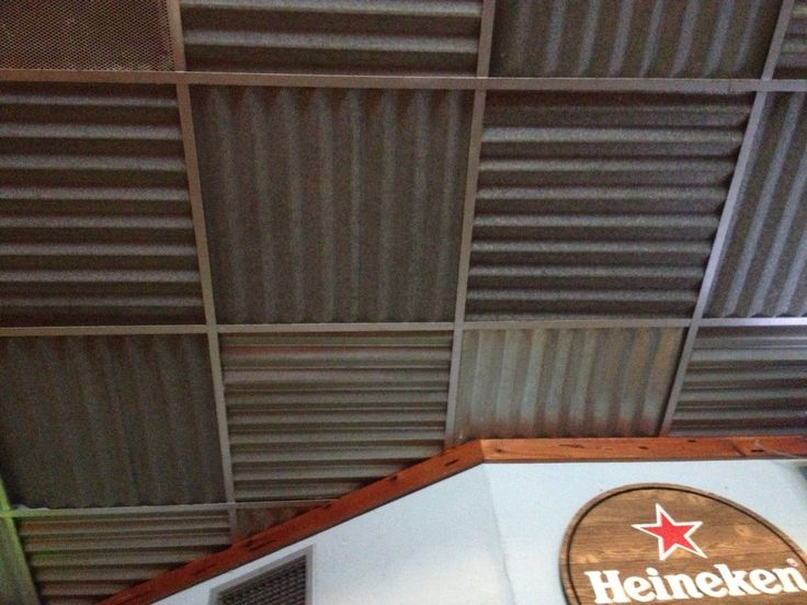 7+ Best Cheap Basement Ceiling Ideas in 2018 Basement Ceiling Ideas exposed, low ceiling, cheap, inexpensive, drop, removable, on a budget. #GarageOrganization #ShippingContainerhomes #LivingRoomIdeas #KitchenIdeas #LaundryRoomIdeas