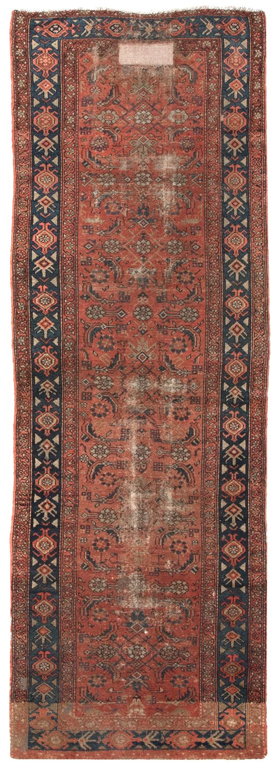 Mallayer Persian Rug