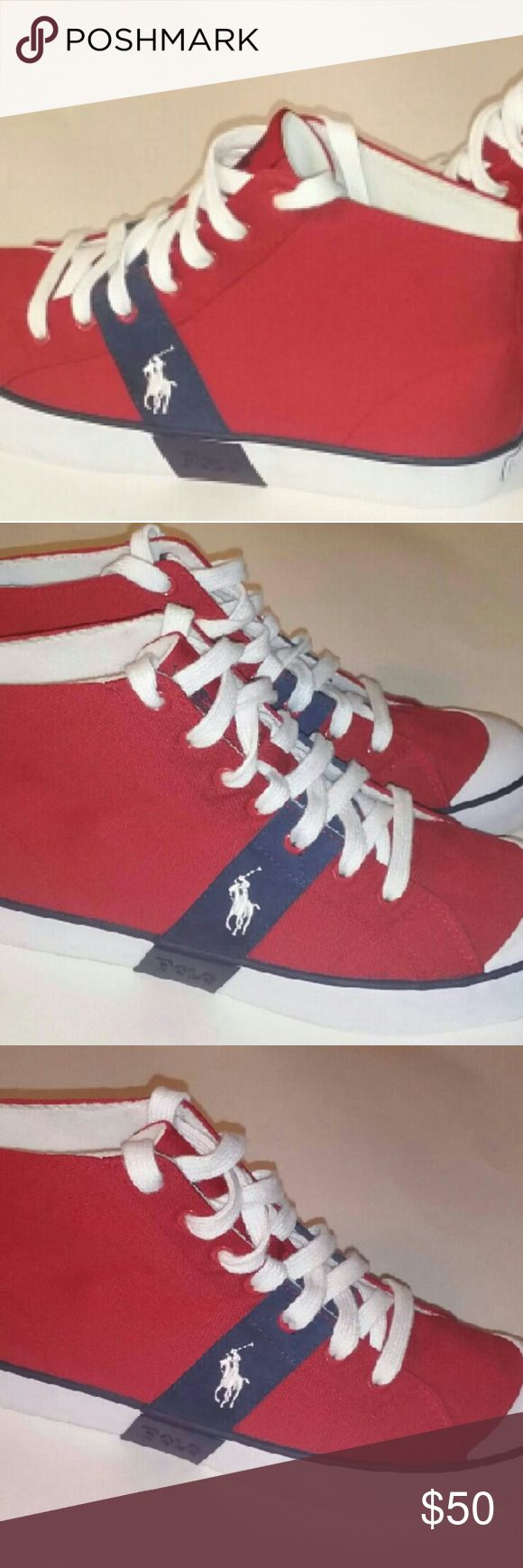 Polo raph Lauren Polo raph lauren polo raph Lauren  Shoes Athletic Shoes