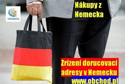 Shopping from Austria, Germany and Switzerland. We will take care of everything www.obchod.pl #germany #german #address #shopping