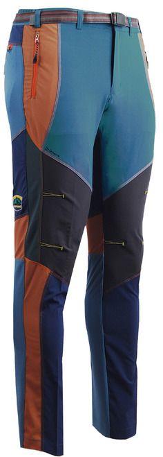 Zipravs men hiking pants