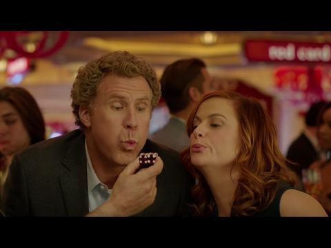 The House - Official Trailer  [HD] Comedy. Will Ferrell, Amy Poehler. In Theaters June 30, 2017  | Warner Bros. Pictures
