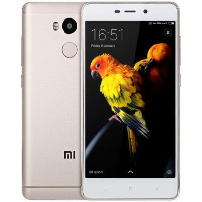Xiaomi Redmi 4 International Edition MIUI 8 5.0 inch 4G Smartphone - https://www.mycoolnerd.com/listing/xiaomi-redmi-4-international-edition-miui-8-5-0-inch-4g-smartphone/