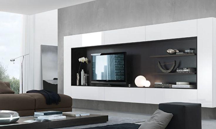 designer tv units - Google Search