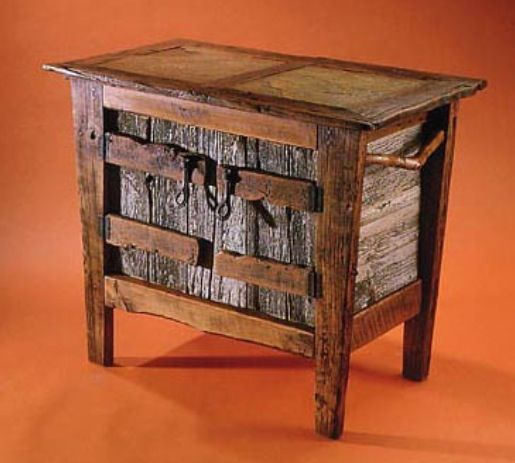 34 Best Images About Barnwood Furniture On Pinterest