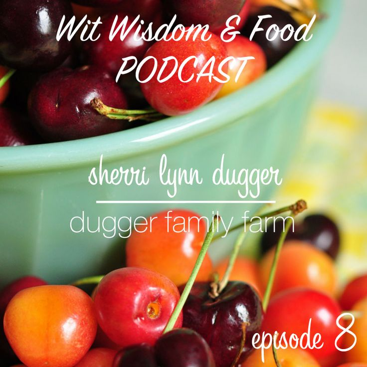 I had a great interview with Sherri Dugger of Dugger Family Farm and the editor of Farm Indiana magazine. This is a don't miss episode.