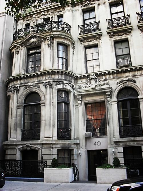 17 best images about fire escapes brownstones nyc on for Upper east side townhouse for rent
