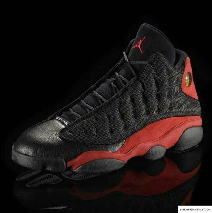 Air Jordan Retro 13 Équipe Redstone