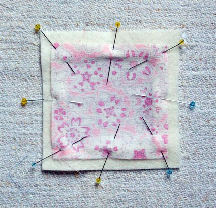 From the Purl Beehive: Emily's MemoryGame - The Purl Bee - Knitting Crochet Sewing Embroidery Crafts Patterns and Ideas!