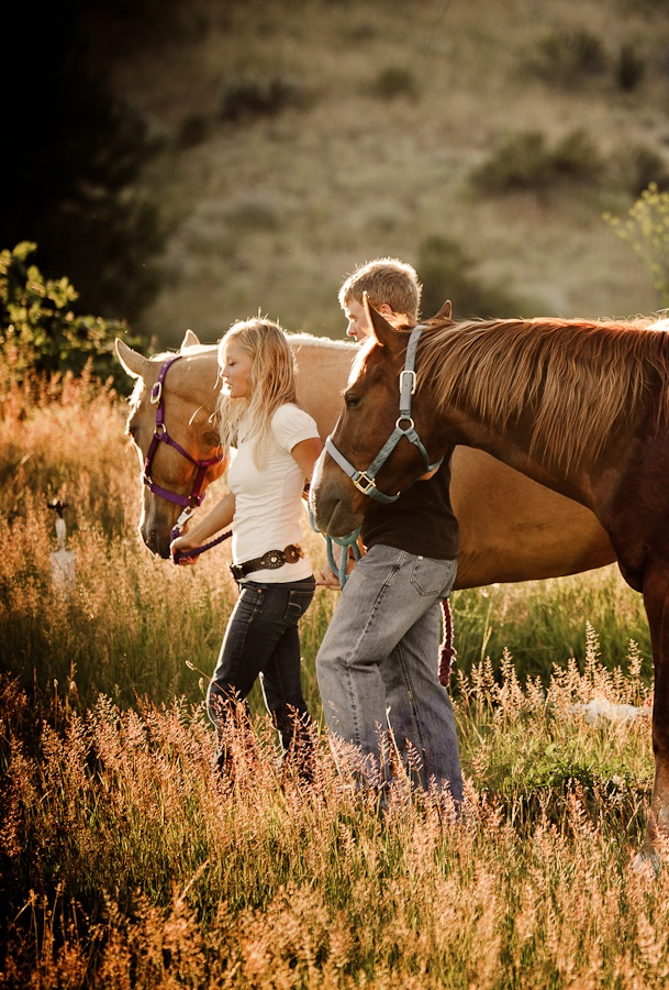 9 Best Couples horseback riding images | Equestrian ...