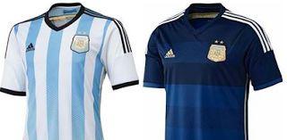 Pariu Sigur: Argentina la Cupa Mondiala 2014