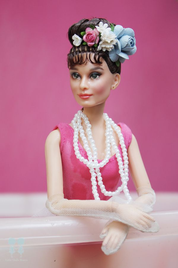 Sybarite Toxica - Paul Towe | Fashion dolls