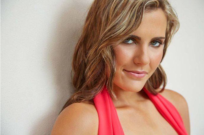 Lexi Thompson: Most Beautiful Women in Golf 2016 | Golf.com