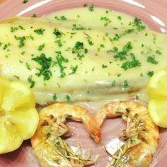 Aprende a preparar lenguado menier con esta rica y fácil receta.  El lenguado menier o a la meuniére es un plato típico de la gastronomía francesa. Esta forma de...
