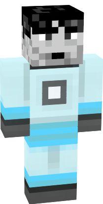 Sips Minecraft Skin YogscastSips Minecraft