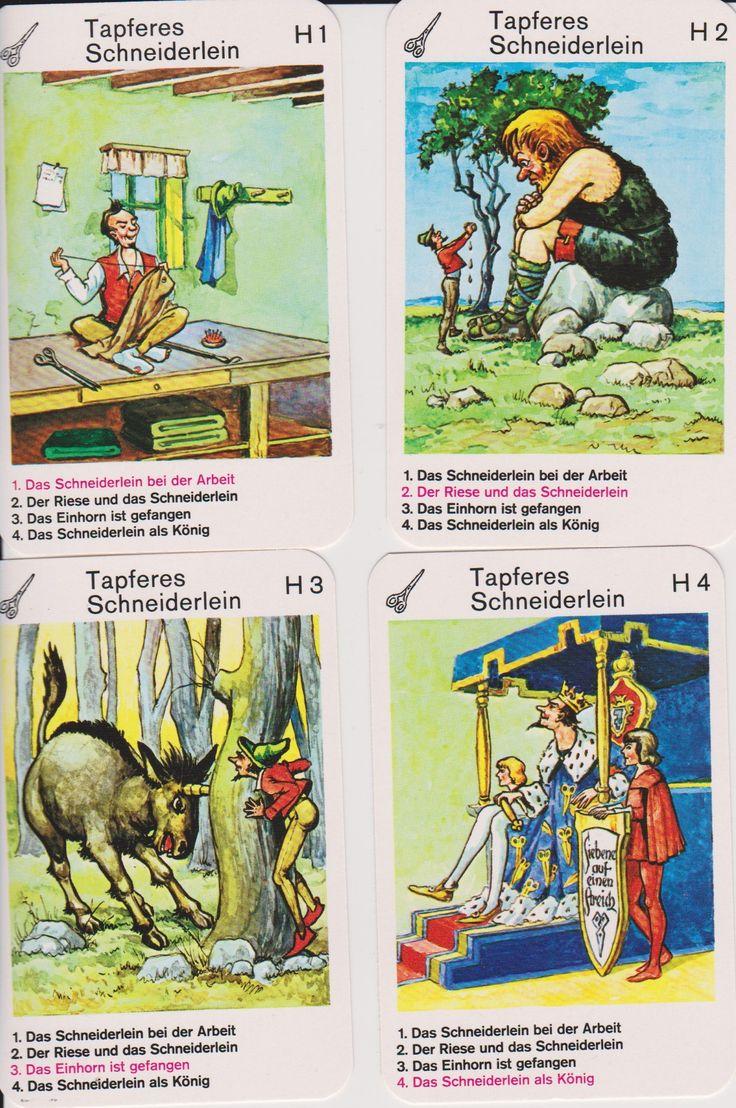 1000+ images about Das tapfere Schneiderlein on Pinterest ...