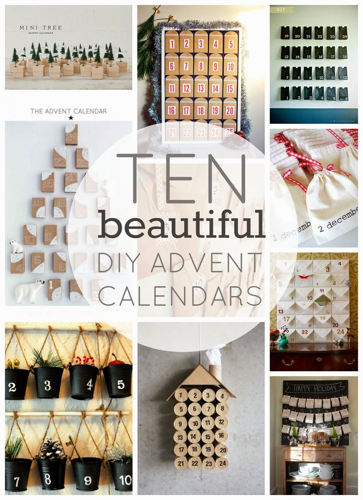 Calendar Advent Diy : Best images about advent on pinterest pentecost
