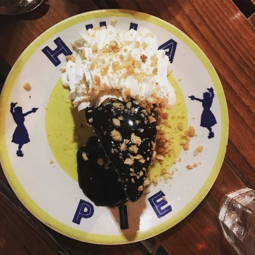 The best dessert in Maui is the Hula pie!  Check out the best places to eat in Maui on our Travel Blog http://www.wanderingjokas.com