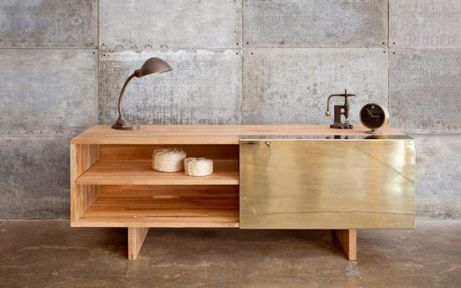 12 of the best sideboards gallery - Vogue Living