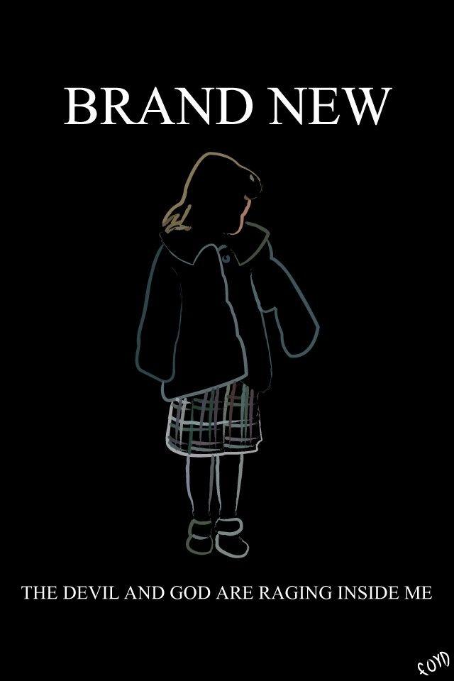 Lyric brand new you won t know lyrics : 147 best Brand New images on Pinterest | Brand new, Lyrics and ...