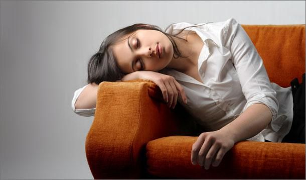 Are you sick and tired of being tired? Find out if one of these reasons is the culprit. #HealthyDiva
