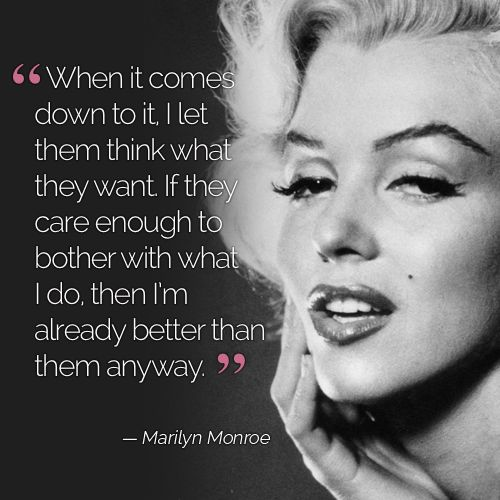 Marilyn Monroe Quotes New 370 Best Marilyn Monroe Images On Pinterest  Marilyn Monroe