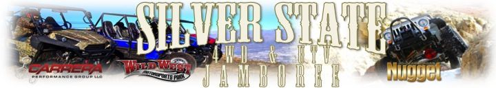 Silver State 4WD & UTV Jamboree | July 14, 2014  A new off-road race will mark the July special events calendar this summer in Reno-Sparks. The event will pit dozens of off-road vehicles against each other at Dianda's Wild West Motorsports Park east of Sparks.