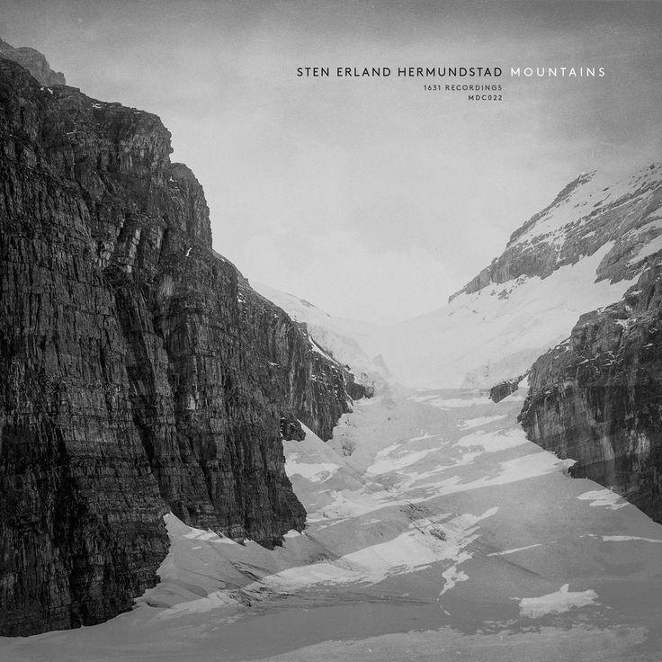 Sten Erland Hermundstad - Mountains