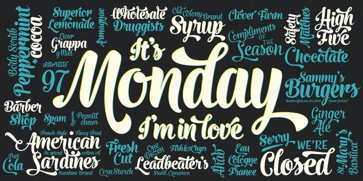 Monday Typeface: http://www.myfonts.com/fonts/fenotype/monday/