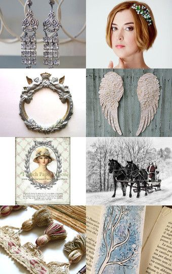 Behind the curtain by Gioconda Pieracci on Etsy--Pinned with TreasuryPin.com
