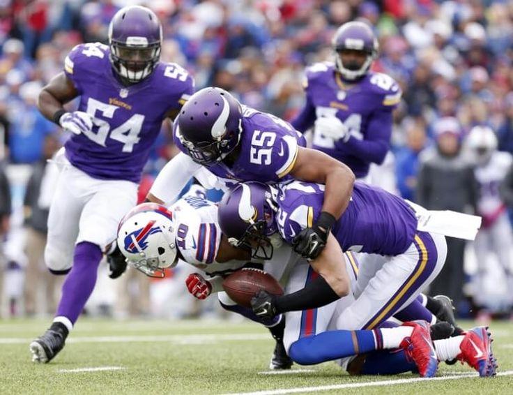 Daily Fantasy Football NFL 2017 Preseason Minnesota Vikings vs Buffalo Bills 8/10/17 top Picks for Fanduel & DraftKings The Minnesota Vikings will take a visit to