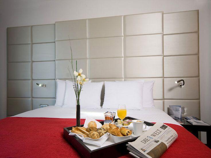 Munchen Hotel Eurostar