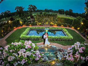 Historic New Jersey Wedding Venues: Castles Mansions to Rent For a Wedding NJ
