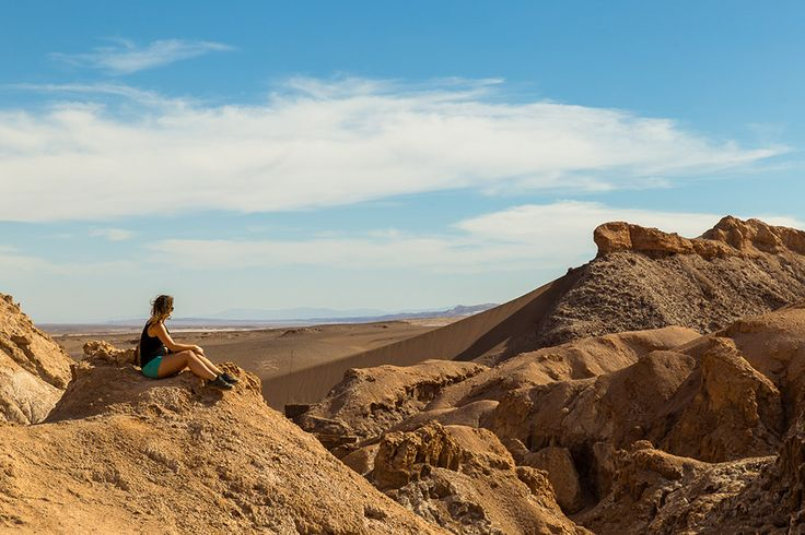 Photography in the Atacama Desert | Manfrotto Imagine More