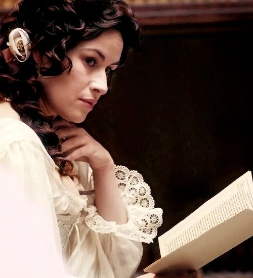 The Musketeers - Milady de Winter