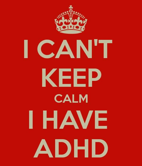 Does having severe ADHD mean that I won't do well in nursing school?