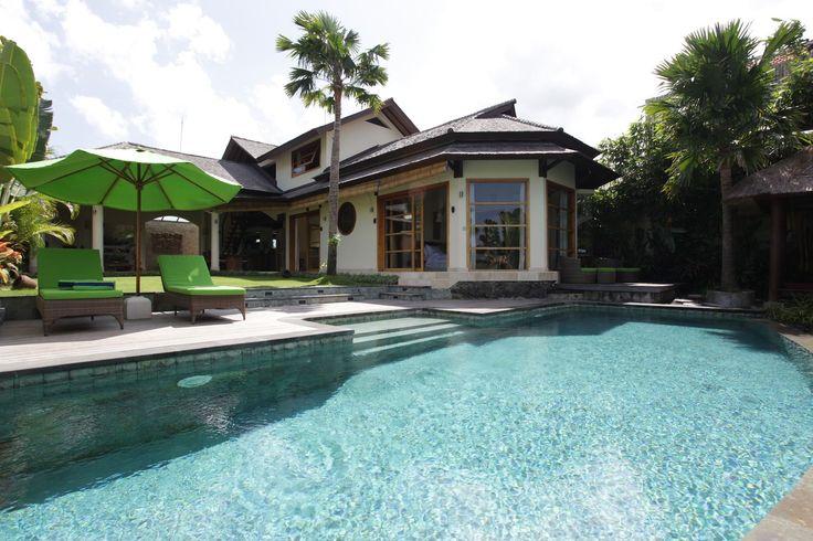 Mayana Villas | Villa Keluarga