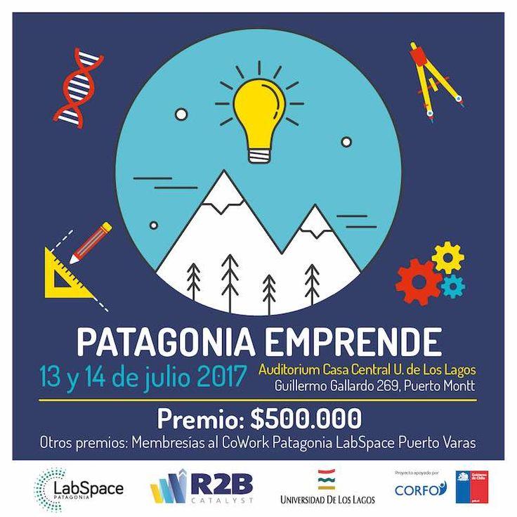 emprendedores-patagonia-1 Patagonia Labspace invita a emprendedores a sus postular ideas