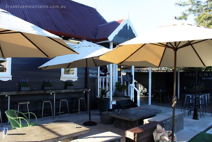 Church Cafe - Glenbrook