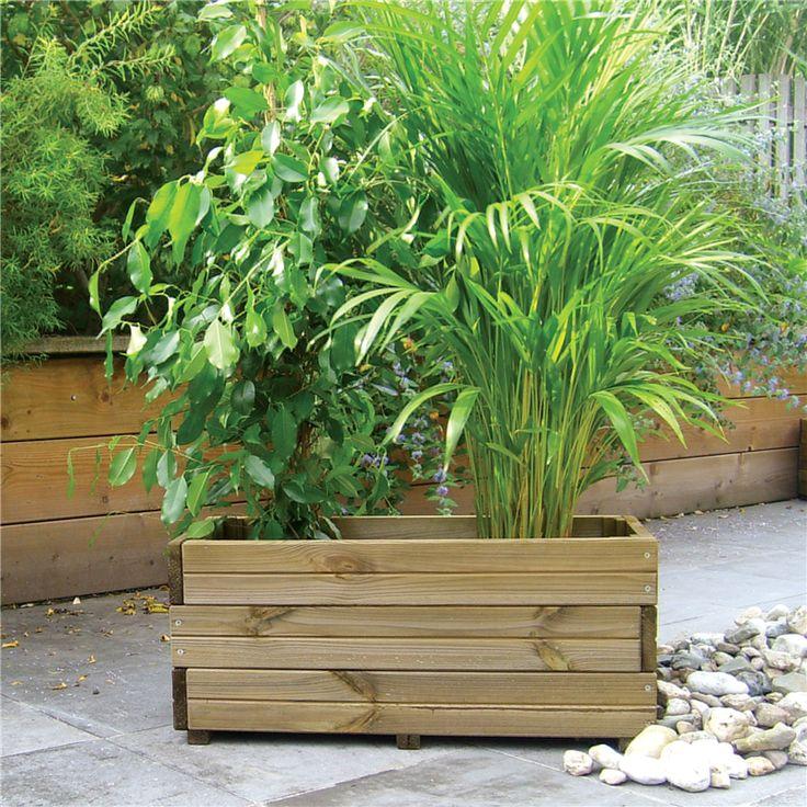 Bac fleurs solid plantes fleurs et jardins pinterest for Plantes fleurs et jardins