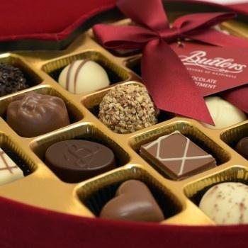 Butlers Chocolates from €8 . www.standun.com