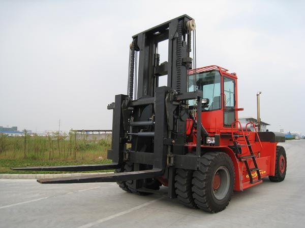 Heavy-duty Forklift 280-320