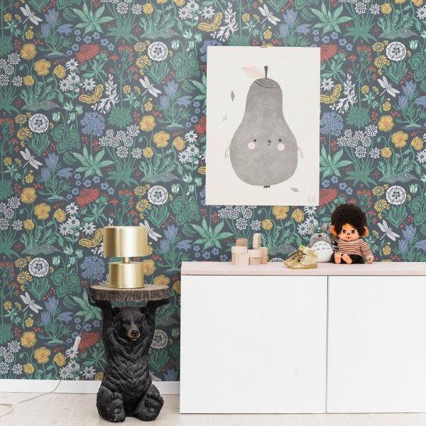 Sandberg Tapet Och Textil : 1000+ images about ?vrigt on Pinterest Cabanas, Cole and son and