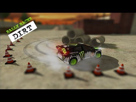 Rally Racer Dirt MOD APK 1.5.0 [Unlimited Money] Free Download Android Modded Game - AndroidMobileZone.com