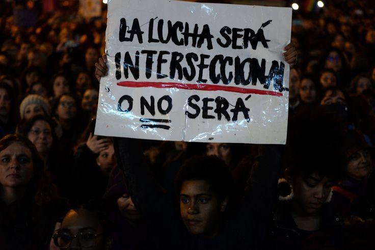 Las mejores pancartas del Día Internacional de la Mujer - CosmopolitanES